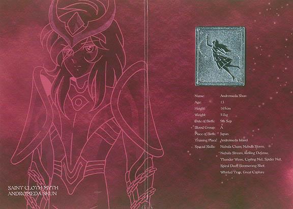 Andromeda Shun V3 Final Version