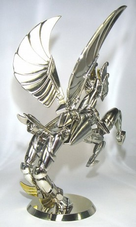 Pegasus Seiya V3 Final Version