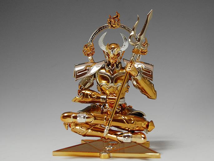 Chrysaor Krishna