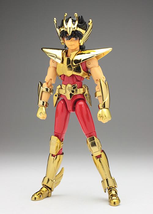 Pegasus Seiya V2 - Power of Gold - Toei Web Shop -
