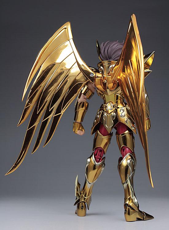 Sagittarius Seiya - Saint Seiya Omega -