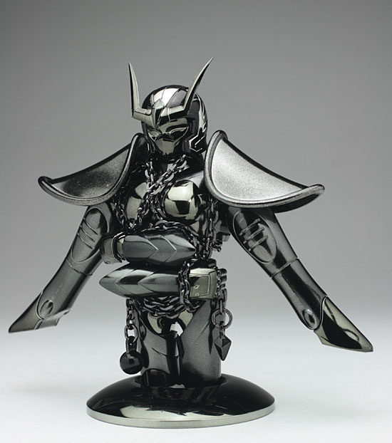Black Pegasus & Black Andromeda - Tamashii Web Shop -