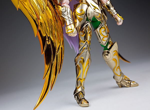[Soul of Gold] Aries Mu God Cloth