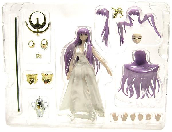 Saori Kido Athena - Premium 2009 -