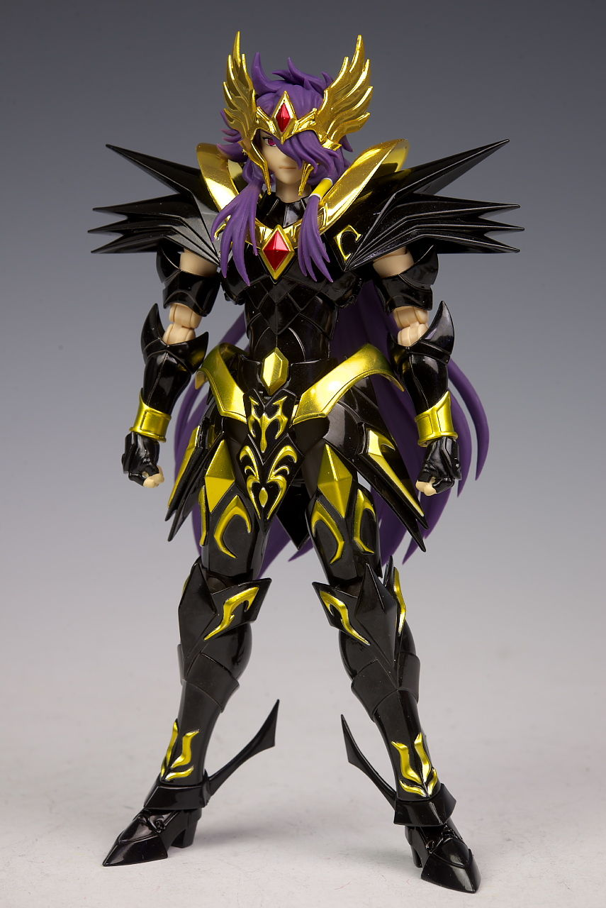 [Soul of Gold] Evil God Loki - GOD ROBE -