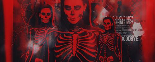 VOTA EN: HHS #02 | Banner | This is Death 4026249signa