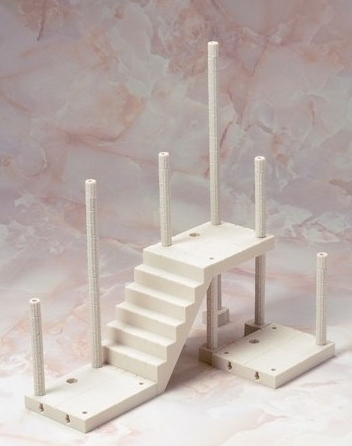 Display Stand Myth Cloth - Appendix Stand DX