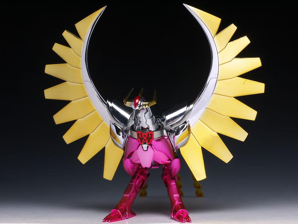 Phoenix Ikki V1