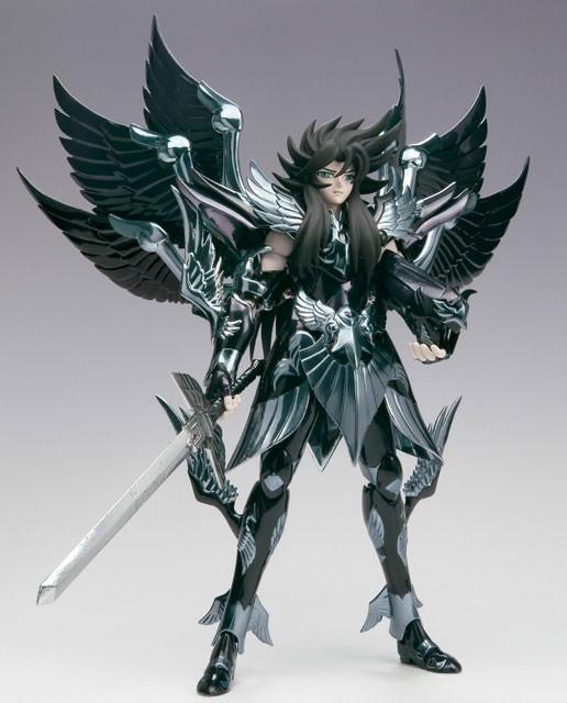 Myth Cloth Hades