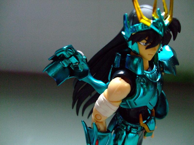 Dragon Shiryu V3 Final Version