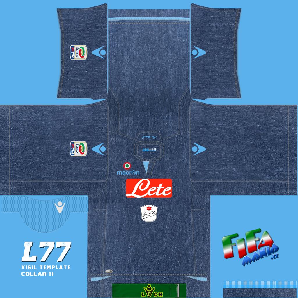 Fifa 15 rar Kit and Badge