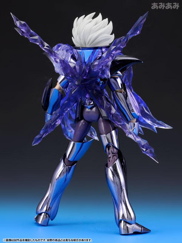 Orion Eden - Saint Seiya Omega -