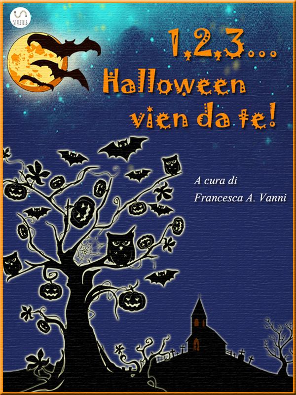 1 2 3 Halloween vien da te
