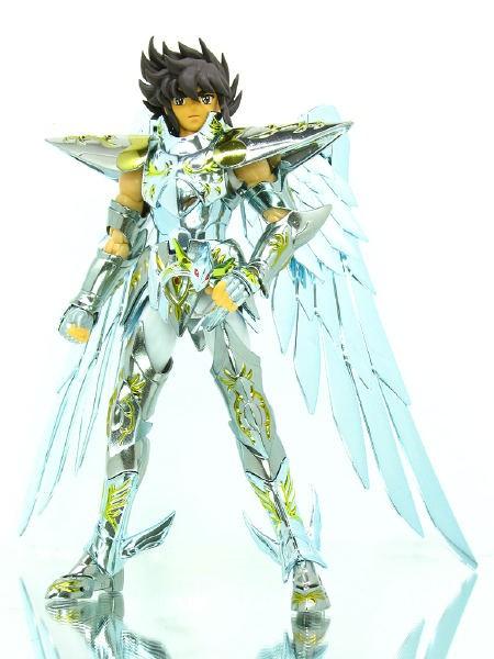 Pegasus Seiya V4 God Cloth