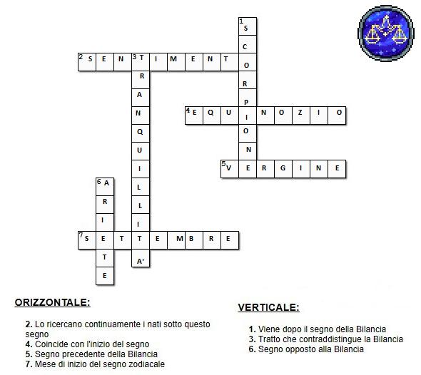 [IT] Gioco Cruciverba - Costellazione della Bilancia #3 - Pagina 3 8694054aaa