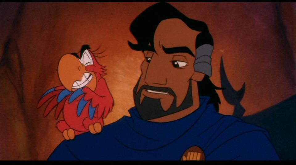 8987607kingofthieves387 - Il sequel del live-action di Aladdin è stato confermato ed è già in lavorazione