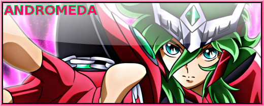 Andromeda Shun V2 - Power of Gold - Toei Web Shop -