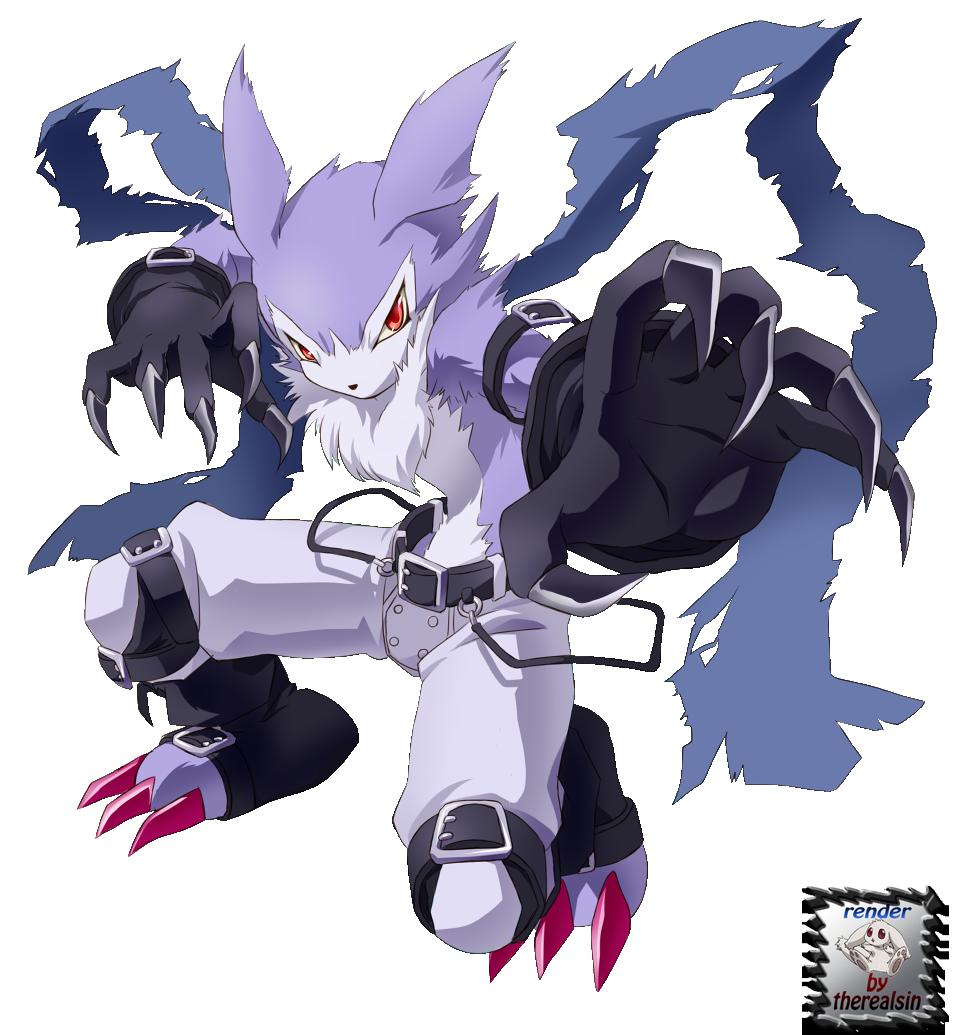 Digimon World: Infamy 2, The Digital Hazard