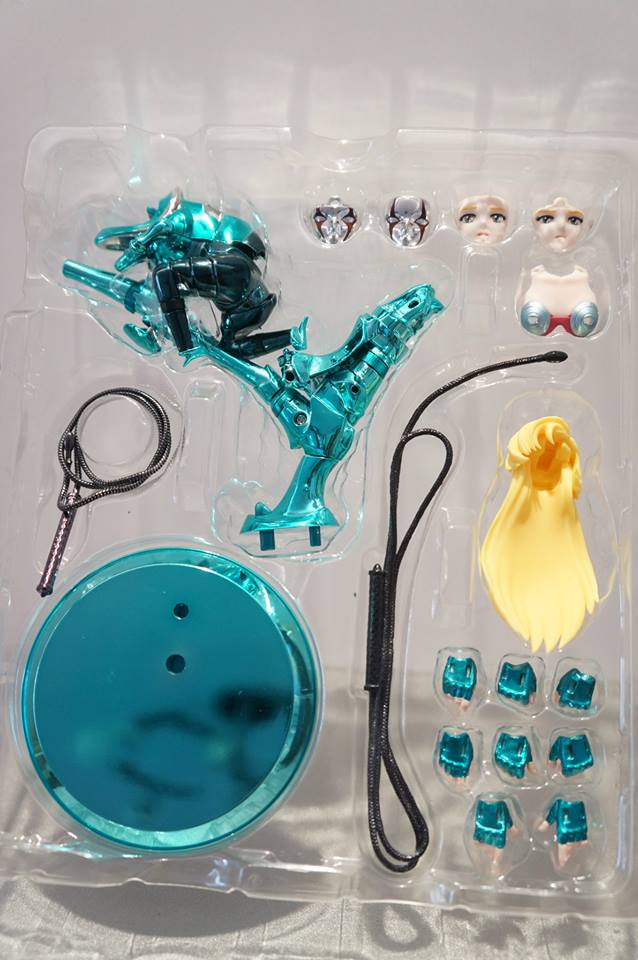Chamaeleon June - Tamashii Web Shop -