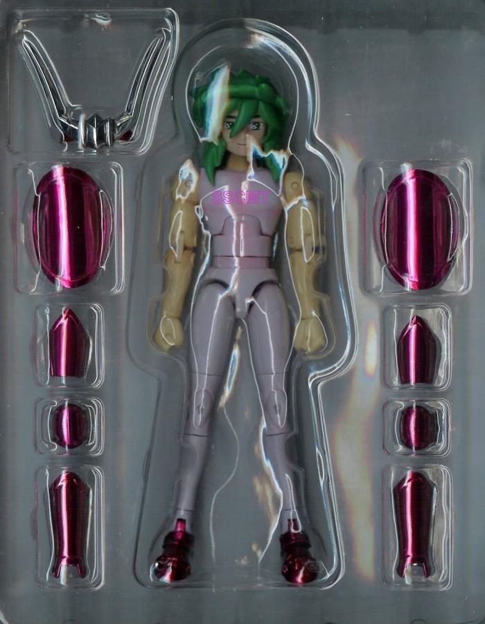 Andromeda Shun V2