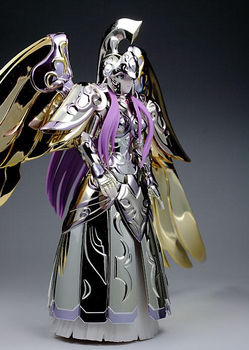 Saori Kido Athena Goddess